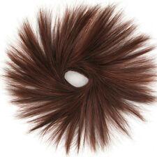 Hair Extension Scrunchie dark brown copper intense ref: 21 322 peruk