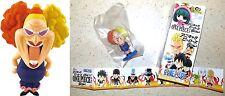 Ani-Chara Heroes ONE PIECE Dressrosa Arc Part 2 Jora Plex Toei Licensed New