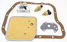 Governor Pressure Sensor Solenoid Kit & Filter A518 A618 46RE 47RE 1996-97 21550