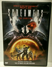 Screamers: The Hunting (DVD, 2009)