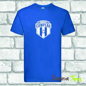 FC PORTO CAMPEAO Unisex T-shirt or Athletic Vest