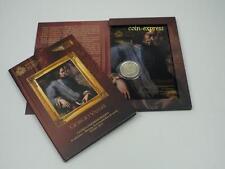 *** 2 EURO Gedenkmünze SAN MARINO 2011 Giorgio Vasari Münze Coin KMS ***