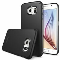 For Samsung Galaxy S6 | Ringke SLIM Thin Scratch Resistant Protective Case Cover