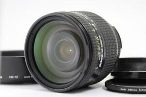 Nikon AF NIKKOR 24-120mm f/3.5-5.6 D Zoom Lens w/ Hood 2869