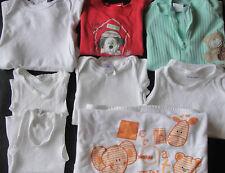 Sprout, Petit Bateau, Bonds Boys Mixed Clothing Lot Size 0