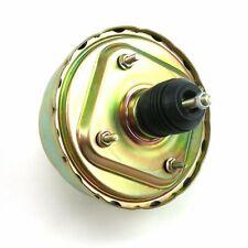 8 INCH Universal Dual Diaphragm Brake Booster Zinc GM DOUBLE ZINC pro retro v8