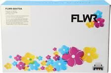 FLWR 501A Black Compatible Toner for FLWR HP NON OEM