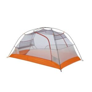 Big Agnes Copper Spur HV UL2 (2-Person) Bikepack Tent - Repaired