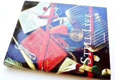 Art Book . Still Life by Norbert Schneider 1st Edition 1999 . Limited . Superb