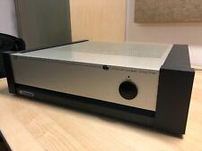 Etapa de potencia PROCEED AMP2 | Mark Levisnon/Madrigal
