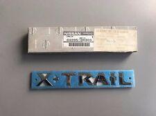 GENUINE NISSAN X-TRAIL EMBLEM T30 T31 01-13 84895-8H300