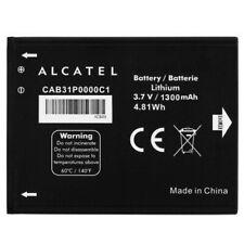 Alcatel Batteria Originale CAB31P0000C1 per PIXI 3 (4.5), VODAFONE SMART 4 Pila