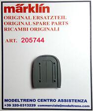MARKLIN 205744 CHIUSURA CARROZZA - ENDPROFIL ICE 37782 37783 37785 37786 37787