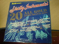 STRICTLY INSTRUMENTAL - VINYL LP