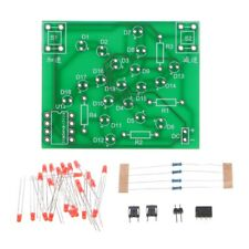 Dc 5V Diy Kit Electronic Windmill Funny Pcb Diy Board and Parts Kit For Practice