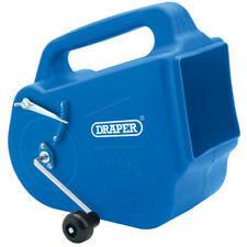 DRAPER Tyrolene Flicker Machine FlickerGun Render Sprayer Coating 02171