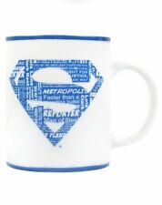 SUPERMAN official Mug