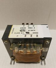 GTI Transformer GT-B878 - #2583-1 - 210VA