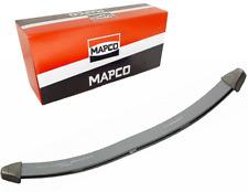1x MAPCO BLATTFEDER PARABELFEDER MERCEDES-BENZ SPRINTER 3-T 4-T VW LT35 VORNE