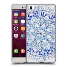 Étuis, housses et coques etuis, pochettes bleus Huawei Honor 8 pour téléphone mobile et assistant personnel (PDA)