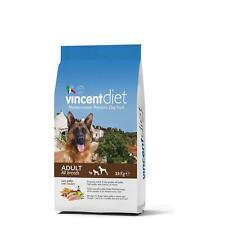 Crocchette per Cani Vincent Diet al Pollo 15 kg