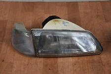Halogen Scheinwerfer Set PEUGEOT 106 I 1A 1C 08.91-04.96 Blinker NB1