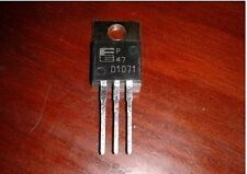 2SD1071 D1071 Darlington Transistor TO-220 FUJI NEW [DORL_A]
