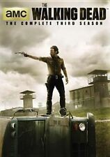 The Walking Dead Complete Season Three 3 R1 DVD Set