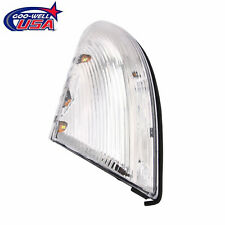 Front Passenger Mirror Turn Signal Light Fit for Dodge Ram 1500 2500 68064948AA