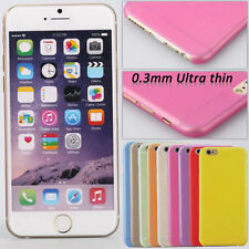 Unbranded/Generic Plain Mobile Phone Cases, Covers & Skins for Apple