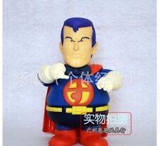 22 cm Dr Slump Arale Anime dibujos animados tonto Superman figuras de acción PVC