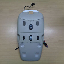 SAAB 93 9-3 anteriore interno del tetto Luce & Interruttore Tetto apribile 12804720 12793891