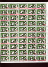Red Cross Sheet Medical & Red Cross Postal Stamps