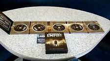 Broadwalk empire 5 DVD box set ( the complete first season) HBO great condition
