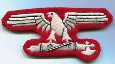 German Italian 29th Grenadier  Division Enlisted Sleeve Eagle