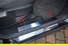 Ford Mondeo IV MK4 Einstiegsleisten Innere aufs Plastik  Edelstahl