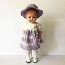 """Schildkrot Schildkrot00044 Christel Classic Doll - 16"""""""
