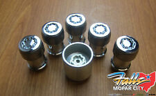 2018 Jeep Wrangler JL Wheel Lock Locking Lug Nut Kit Mopar OEM