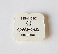 Omega 625 # 1101/02 Crown Wheel & Core Genuine New Factory Sealed Swiss