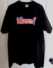 Bleem! PlayStation Emulator Official 90s Promo T-Shirt XXL (Fruit of the Loom)