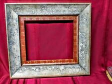 VINTAGE ITALIAN. FRAME, A WORK OF ART IN ITSELF. MINT CONDITION.  PAID $300.