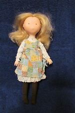 Vintage American Greeting Holly Hobbie Doll by Knickerbocker Toys