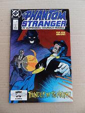 Phantom Stranger 3 . DC 1987   - VF - minus