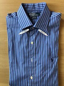 Polo Ralph lauren shirt Slim Fit Dress Shirt
