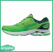 Scarpa uomo Mizuno wave rider 21 scarpe running palestra jogging tempo libero