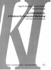 E-Commerce: A Platform for Integrated Marketing: Case Study on U.S.-ExLibrary