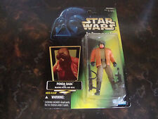 Star Wars---Power Of The Force---Ponda Baba---Collection 3---1996
