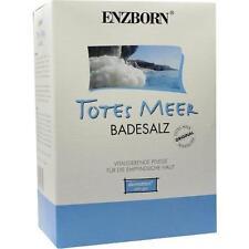 TOTES MEER BADESALZ Enzborn 1.5 kg