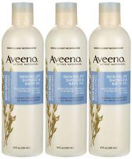 Aveeno Skin Relief Shower & Bath Oil - 10 oz - 3 pk 30 Ounce