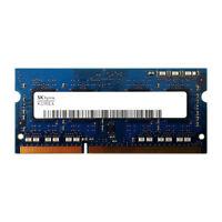 HYNIX HMT451S7BFR8A-PB HMT451S6AFR8A-PB 4GB 1Rx8 PC3L-12800 LAPTOP MEMORY RAM